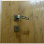 Olejovane dvere