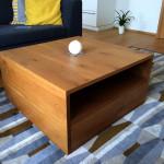 Konferencny stolik dub