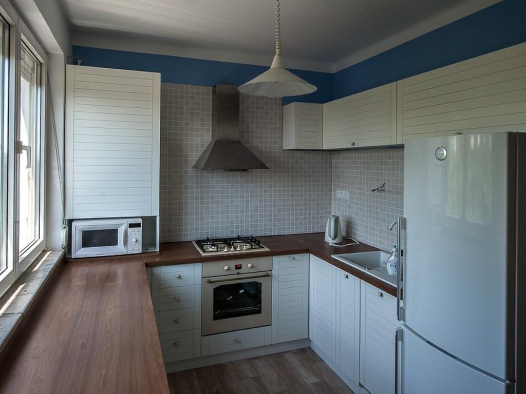 Kuchyna provensalska