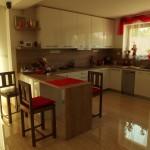 moderná velká kuchyna nitra
