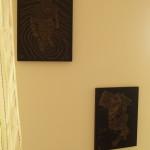 Obrazy na stenu